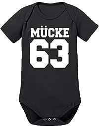 Mücke 63 Baby Body