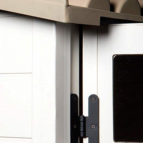 Zoom IMG-2 casette garden cottage evo 100