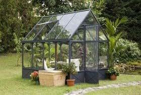 Fabulous Garden - Serre de jardin Factory Grande L210 x P420 x H260 cm