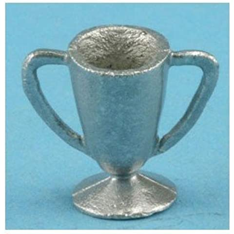 Dollhouse Loving Cup Trophy - No Name by Multi Minis