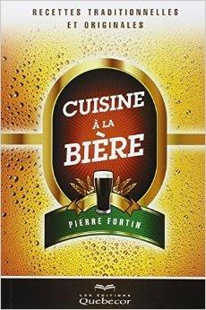 Cuisine à la bière de Collectif ( 22 novembre 2012 )