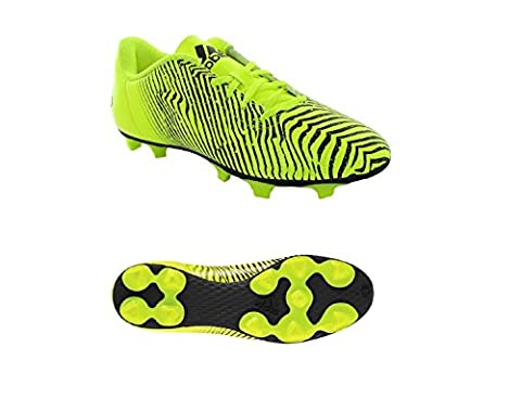 Adidas Mens Football Boots FG Taquiero Soccer Firm Ground Boots Cleats UK Sizes 6-12 New B32920 (UK12 /EU47 1/3)