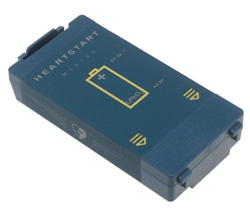Philips M5070A Batteria al Litio per defibrillatore HeartStart