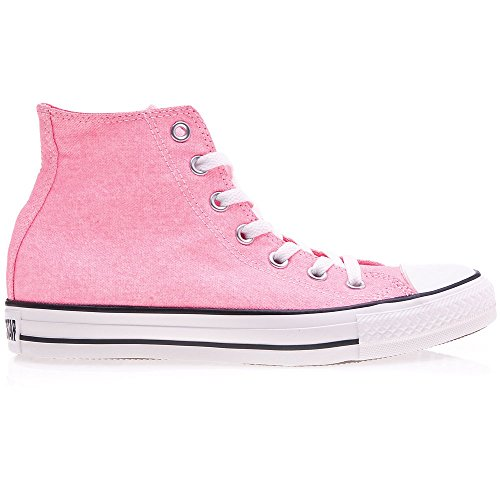 Converse Chucks – CT HI NEON – Neon Pink, Schuhgröße:39 - 2