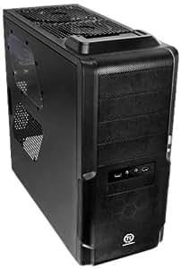 Thermaltake Dokker VM600M1W2Z Boîtier PC en Acier ATX Noir