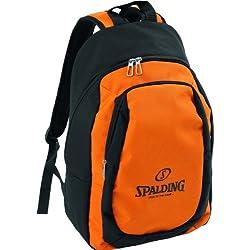 Spalding Essential - Mochila naranja naranja Talla:talla única