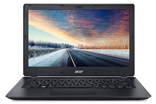 Acer TravelMate TMP238-G2 i5 13.3 inch IPS SSD Black