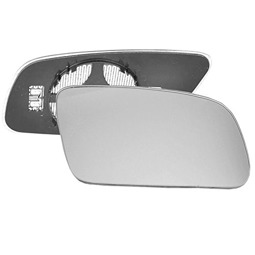 for-audi-a6-1997-2004-driver-right-hand-side-heated-wing-door-silver-mirror-glass-with-backing-plate