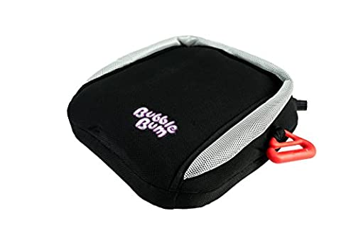 BubbleBum Travel Car Booster Seat,