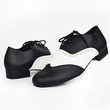 ... Scarpe da ballo-Personalizzabile-Da uomo-Balli latino-americani Jazz  Danza moderna ... 07a5c254f73
