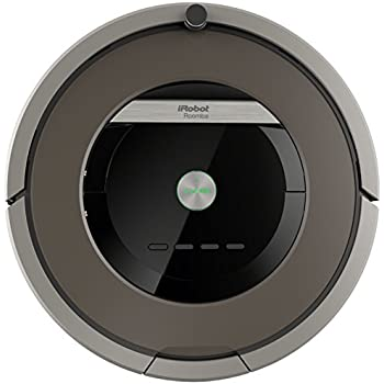 iRobot Roomba 871 Aspirapolvere robot domestico