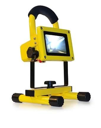 X4-LIFE 701339 Projecteur de chantier à LED