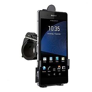 Support pour vélo pour Sony Xperia Z2 Votre portable est bien en place