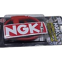 K-NVFA NGK cable powel bobina de encendido para la suciedad moto pit bike atv