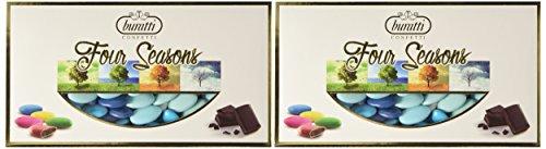 Zoom IMG-1 buratti confetti al cioccolato mare