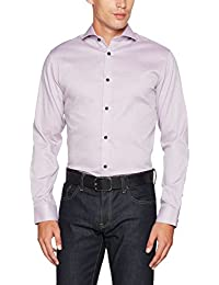 SELECTED HOMME Herren Businesshemd Shdtwosel-Yap Shirt LS NOOS