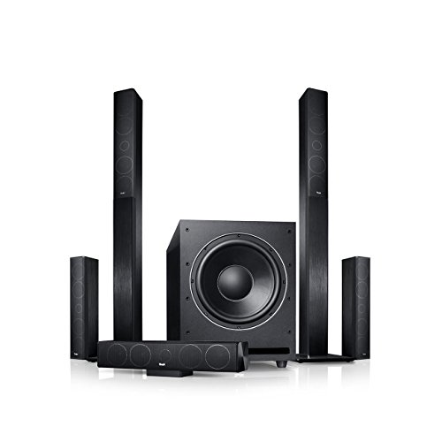 Teufel LT 4 Power XL Edition