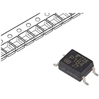 4x TLP184-E-O Optocoupler SMD Channels1 Out transistor Uinsul3.75kV
