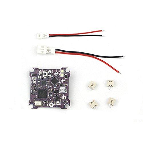 LaDicha F3 + Vtx + Cepillado Esc Aio Pcb Board Para Kingkong/Ldarc Tiny 6 X 7X 8X Rc Drone Recambios