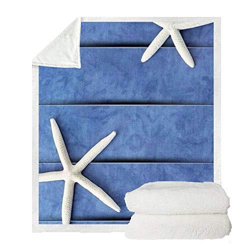 Nayayar Quadratische Decke, Faserdecke, Sofadecke, 3D-gedrucktes Tier aus Baumwollsamt, zweilagige, digital gedruckte Steppdecke für Klimaanlagen,6,150X200cm (Baumwollsamt Gedruckt)