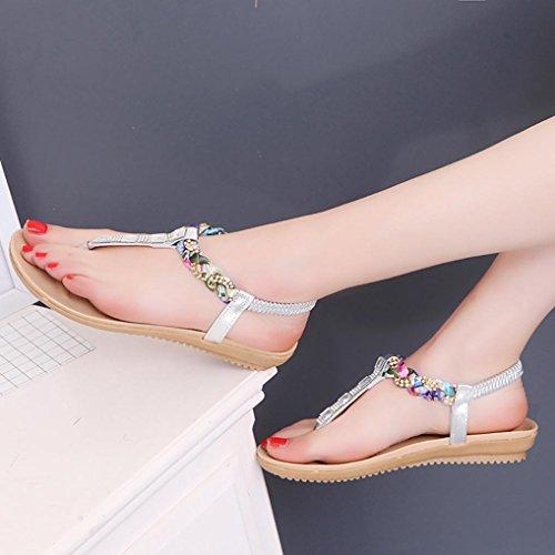Argento Caviglia Donna Flangia Figlia Transer 0Zqw11