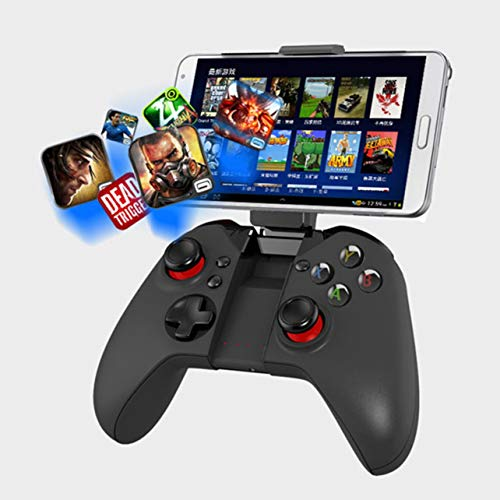 IPEGA PG-9037 Wireless Bluetooth V3.0 Gamepad Fernbedienung Joystick (Farbe: schwarz)