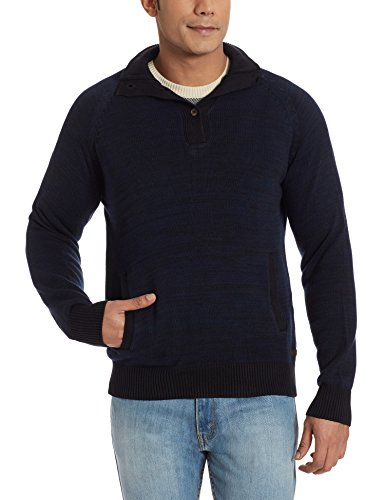 Wrangler Men's Cotton Sweater