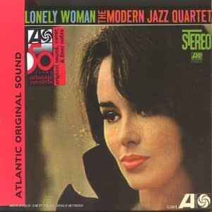 Lonely Woman - Digipack