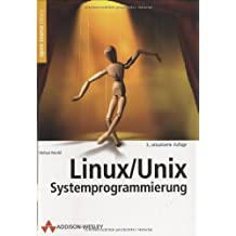 Linux/Unix-Systemprogrammierung (Open Source Library)