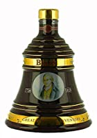 Bells 2002 Christmas Decanter 700ml by Arthur Bell & Sons
