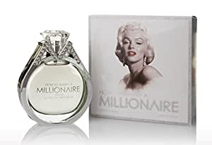 marilyn monroe how to marry a millionaire 50 ml edp spray. Black Bedroom Furniture Sets. Home Design Ideas