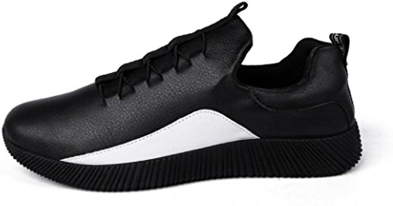 Zapatos Deportivos Para Hombre ���� Yesmile Calzados de Verano Primavera Mezclan Zapatos Ocasionales Bloque de...