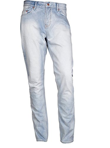 AVELON Herren Jeans Blaze light blue liblue