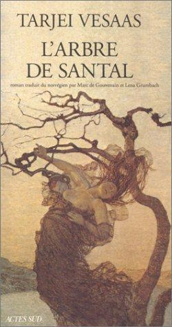 L'arbre de santal