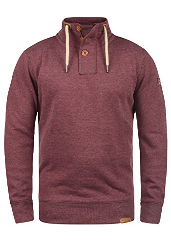 SOLID TripTroyer - Sweat-Shirt - Homme !Solid