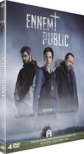 Ennemi public - Saison 1 : 2016