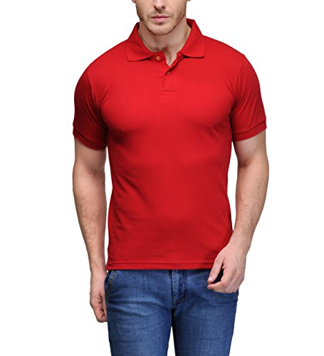 6-Degree-Mens-Premium-Rich-Cotton-Polo-T-shirt