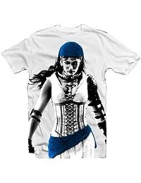Dragon Age 2 T-Shirt Determination Größe S