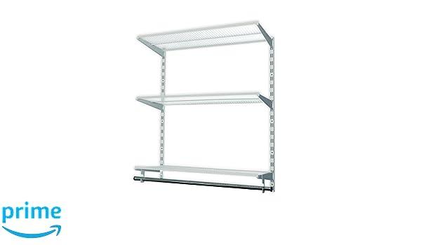 filet de balcon pour b/éb/é liltourist Barri/ère d/'escaliers balcon ou terrasse blanc filet maill/é 2 m/ètres barri/ère pour escalier