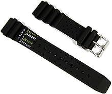 Citizen 59-L7334 - Correa para reloj, color negro