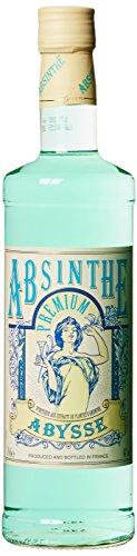 Abysse Premium Absinthe (1 x 0.7 l)