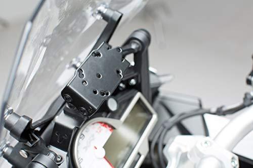 SW Motech GPS.07.592.10000/B Soporte para Navi de extraíble en la Cabina para...