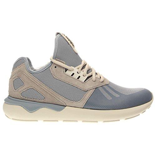 Adidas Tubular Runner K Synthetik Laufschuh Dusblu/Clonix/Owhite
