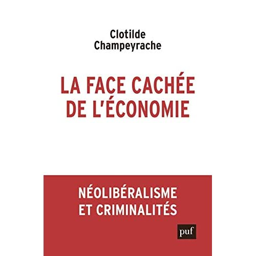 La face cachée de l'économie (Hors collection)