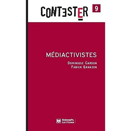 Médiactivistes (Contester t. 9)