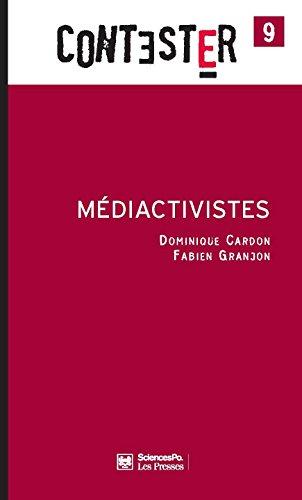 Médiactivistes (Contester) (French Edition)