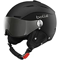 Bollé  Backline Visor  Outdoor Skiing Helmet