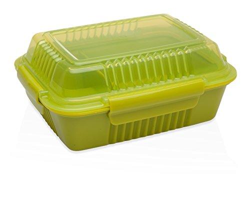 Aladin 452024 Boîte à Repas Vert 0,7 L