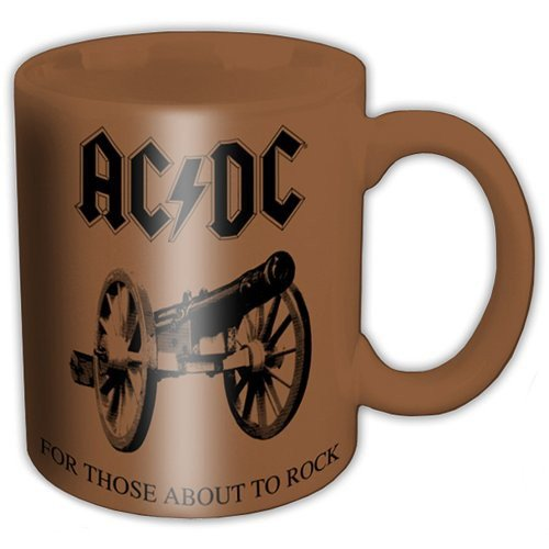 Ac Dc for Those Mug