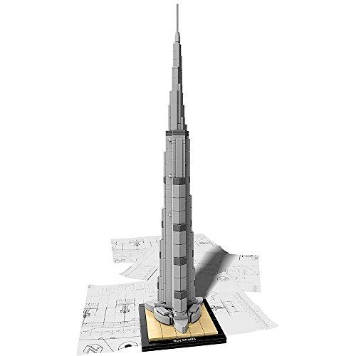 LEGO Architecture Burj Khalifa 21031 by LEGO